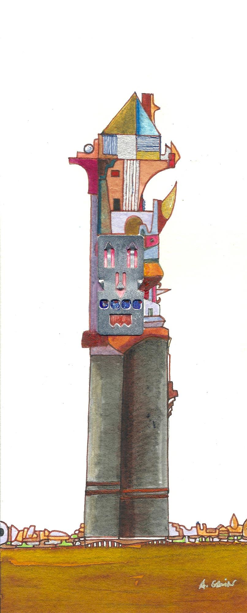 Torre Teresa Delgado