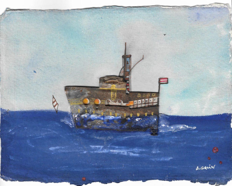 Navegar 4