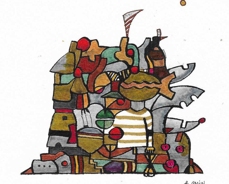 La casa de Picasso