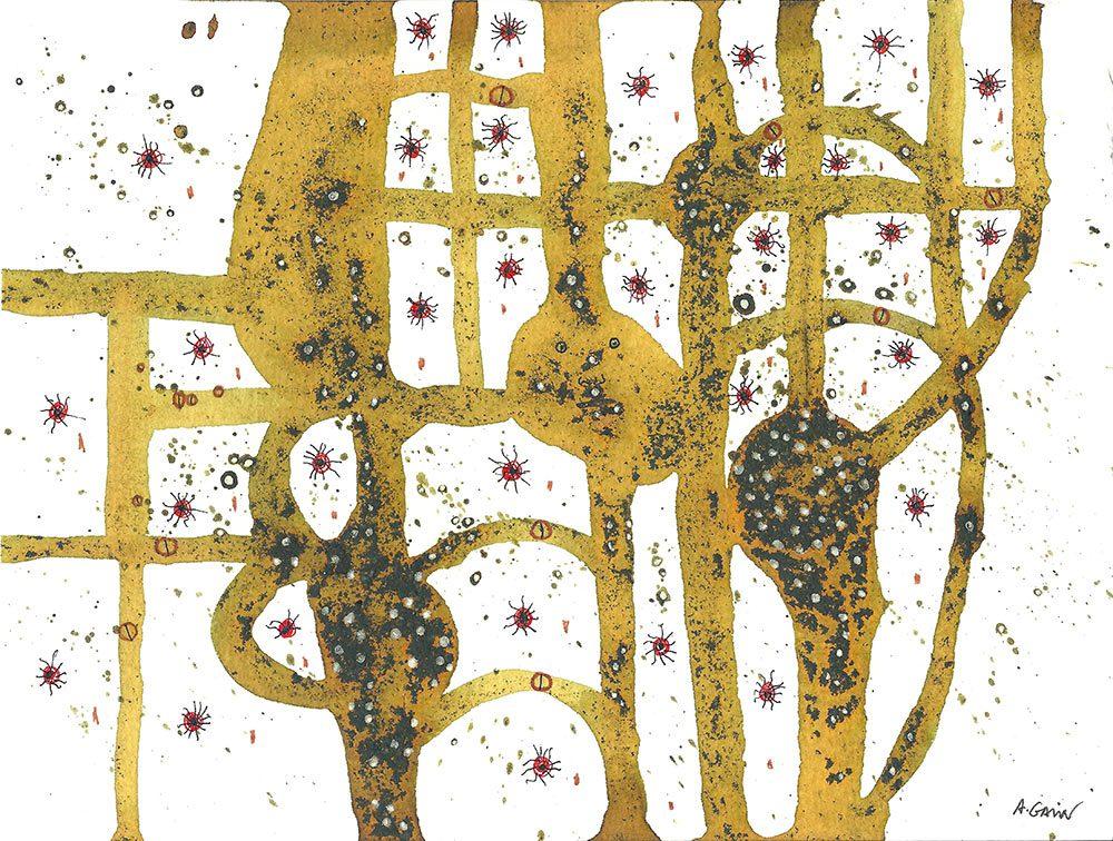 Bacteris I.X