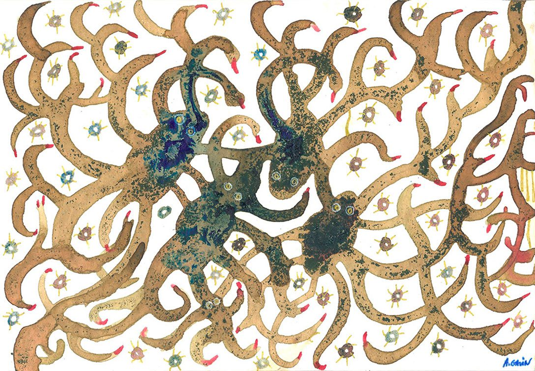 Bacteris I.IV